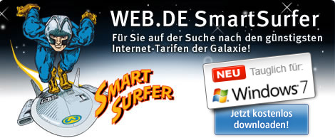 Internet-by-Call-mit-dem-WEB.DE SmartSurfer