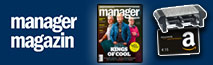 Manager Magazin + Pr�mien